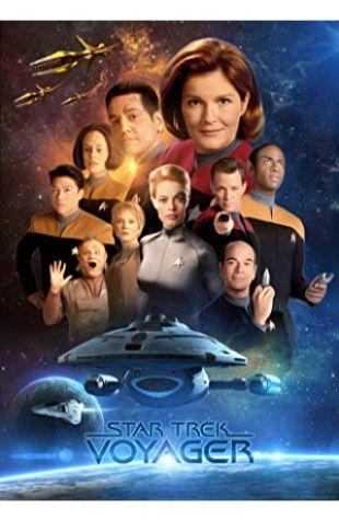 Star Trek: Voyager Jeri Ryan
