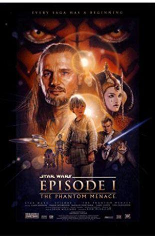 Star Wars: Episode I - The Phantom Menace Tom Bellfort