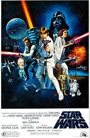 Star Wars: Episode IV - A New Hope John Williams
