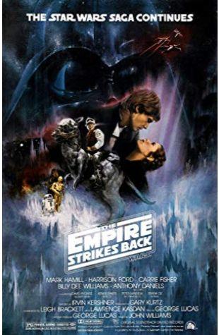 Star Wars: Episode V - The Empire Strikes Back Bill Varney