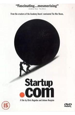 Startup.com Chris Hegedus