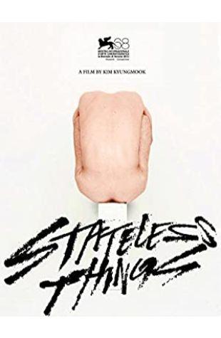 Stateless Things Kyung-mook Kim