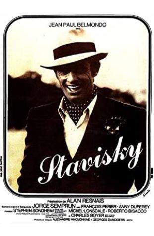 Stavisky... Charles Boyer