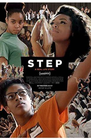 Step Amanda Lipitz