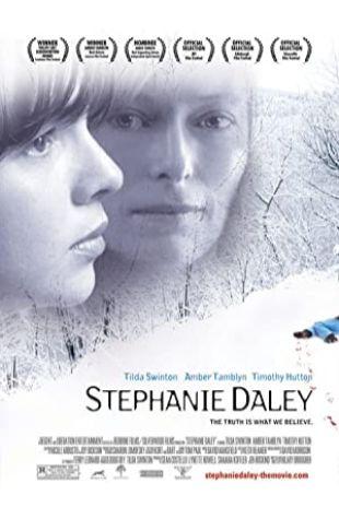 Stephanie Daley Hilary Brougher
