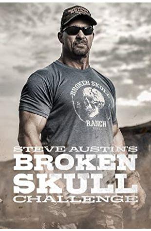 Steve Austin's Broken Skull Challenge Adam Vetri