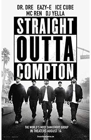 Straight Outta Compton Neil Brown Jr.