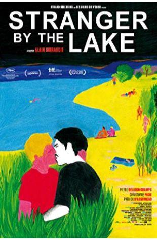 Stranger by the Lake Alain Guiraudie
