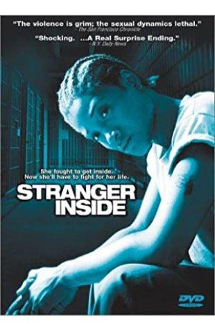 Stranger Inside Yolonda Ross