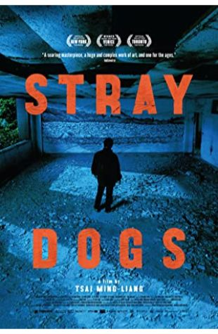 Stray Dogs Ming-liang Tsai