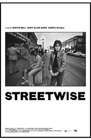 Streetwise Cheryl McCall