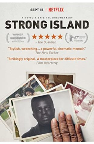 Strong Island Yance Ford