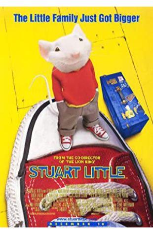 Stuart Little Jerome Chen