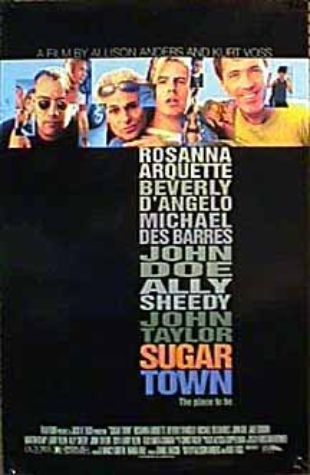 Sugar Town Daniel Hassid