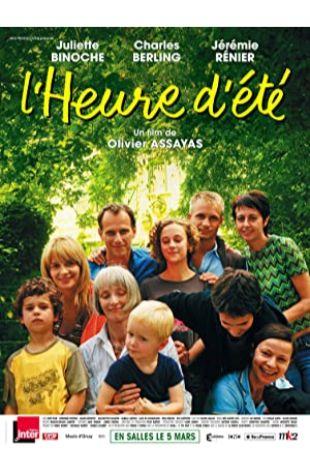 Summer Hours Olivier Assayas