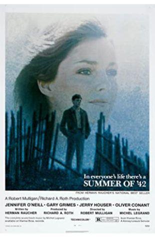Summer of '42 Michel Legrand