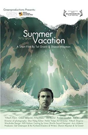 Summer Vacation Sharon Maymon