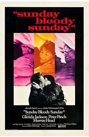 Sunday Bloody Sunday Penelope Gilliatt