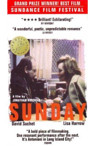 Sunday James Lasdun