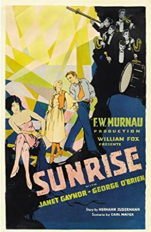 Sunrise Charles Rosher