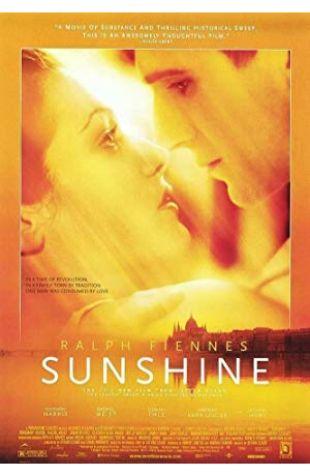 Sunshine Jennifer Ehle