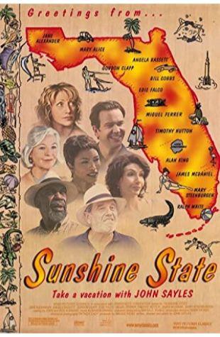 Sunshine State Edie Falco