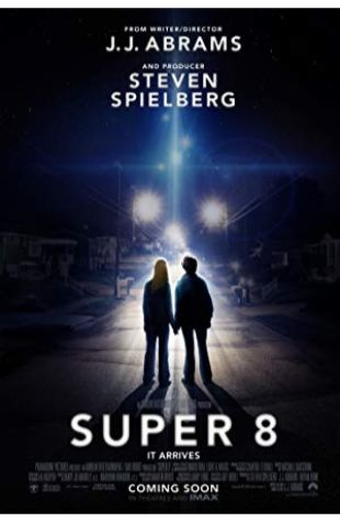 Super 8 Andy Nelson