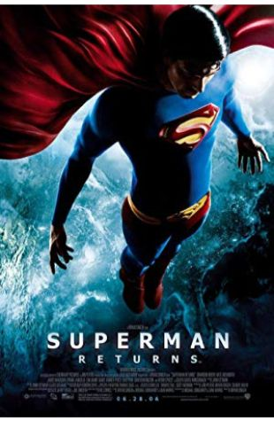 Superman Returns Mark Stetson