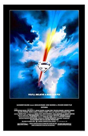 Superman Mario Puzo