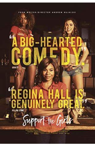 Support the Girls Regina Hall