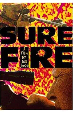 Sure Fire Jon Jost