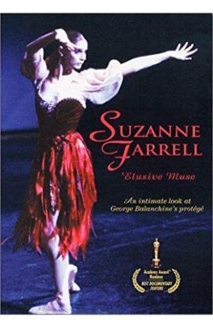 Suzanne Farrell: Elusive Muse Anne Belle
