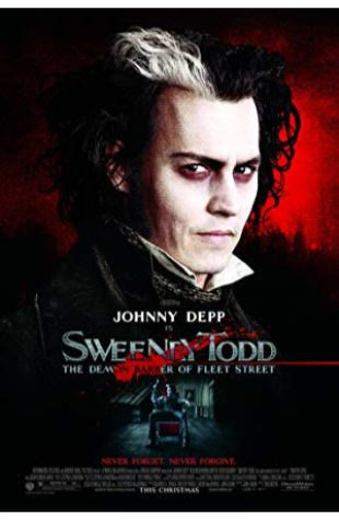 Sweeney Todd: The Demon Barber of Fleet Street Johnny Depp