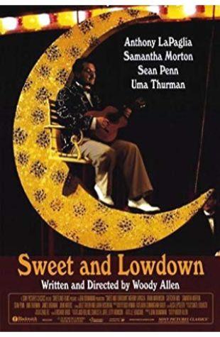 Sweet and Lowdown Sean Penn