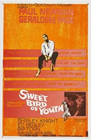 Sweet Bird of Youth Ed Begley