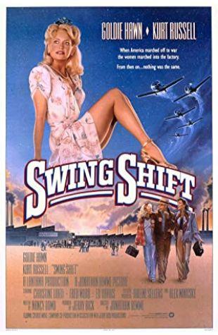 Swing Shift Christine Lahti
