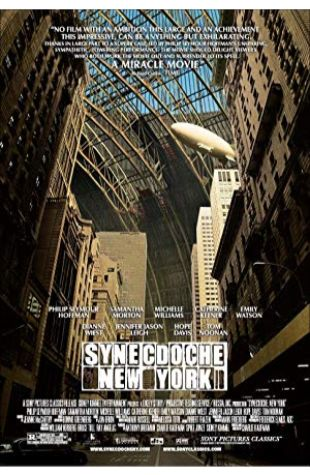 Synecdoche, New York Mark Friedberg