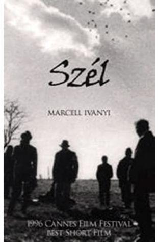 Szél Marcell Iványi