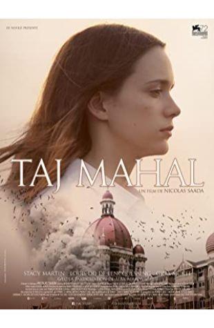 Taj Mahal Nicolas Saada