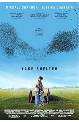 Take Shelter Michael Shannon