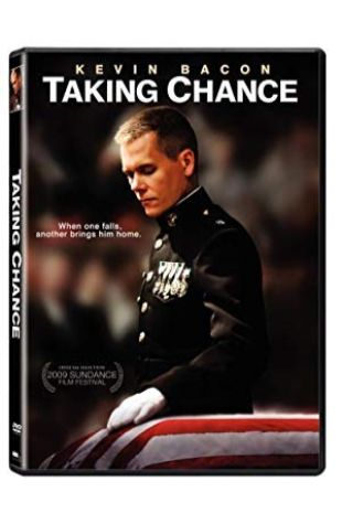 Taking Chance Michael Strobl