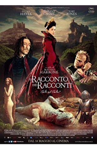 Tale of Tales Matteo Garrone