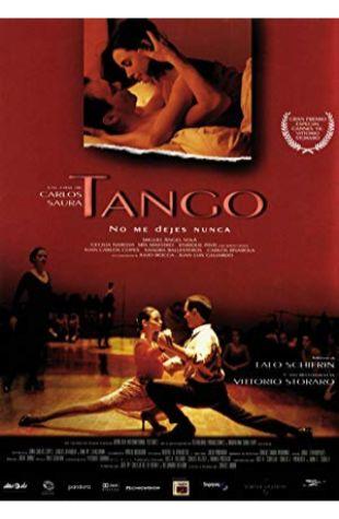 Tango Vittorio Storaro