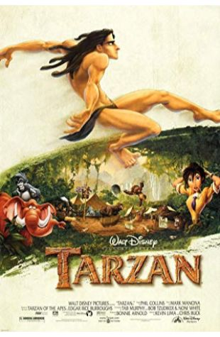 Tarzan Phil Collins
