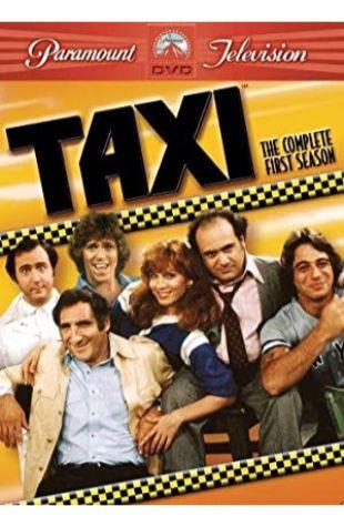 Taxi Ken Estin