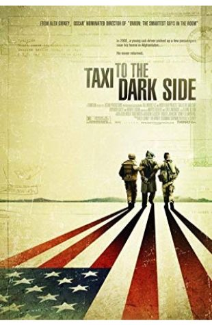 Taxi to the Dark Side Alex Gibney