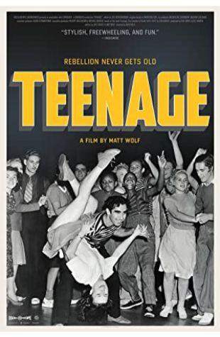 Teenage Matt Wolf