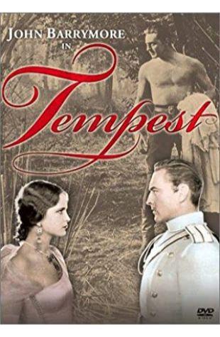 Tempest William Cameron Menzies