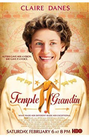 Temple Grandin Claire Danes
