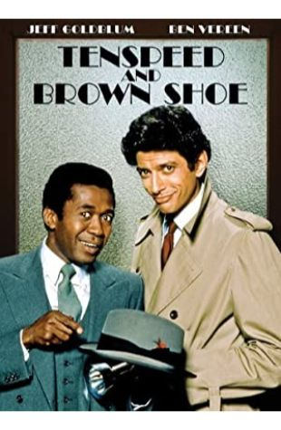 Tenspeed and Brown Shoe Stephen J. Cannell
